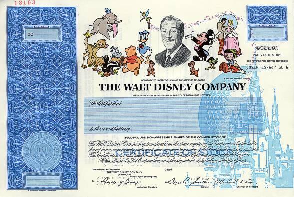 walt-disney-stock-certficate1