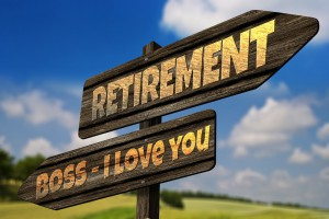 Retirement Direction