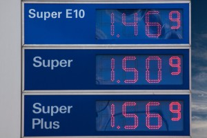 fuel service levels